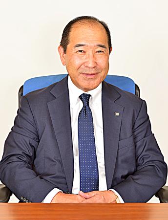 代表取締役社長 公文 雅人